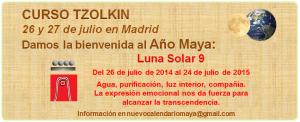 Año maya 2014